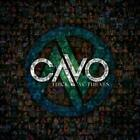 CAVO - THICK AS THIEVES USED - VERY GOOD CD