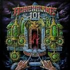 ADRENALINE 101 - DEMONS IN THE CLOSET USED - VERY GOOD CD