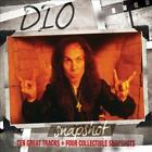 DIO (HEAVY METAL) - SNAPSHOT [DIGIPAK] USED - VERY GOOD CD