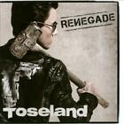 JAMES TOSELAND - RENEGADE USED - VERY GOOD CD