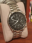 Omega Speedmaster Automatic Reduced 3510.50 chronograph 39mm watch