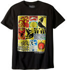 HBOS Game of Thrones All the House Sigils Adult T Shirt American Drama