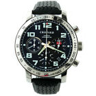 CHOPARD MENS MILLE MIGLIA 8920 AUTO STAINLESS STEEL CHRONOGRAPH 40MM EXCLNT COND