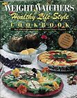 Weight Watchers Healthy Life Style Cookbook 250 Recipes Color Photos 1991 HC