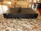 Vintage NAD 3125 Integrated Amplifier Works and Sounds Great