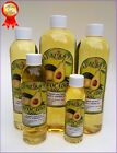 AVOCADO OIL ORGANIC REFINED CARRIER COLD PRESSED 100% PURE  2 Oz-64 Oz