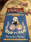 George Washingtons World  Columbus And Sons by Genevieve and Joanna Foster