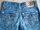 Big Star LIMITED Vintage Collection Mens Jeans PIONEER 30 R Dist Made in the USA