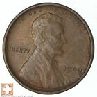 First Year - 1909Lincoln Wheat Cent - Over 100 Years Old! *406
