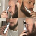 NEW Wahl Trimmer Shaver Set Men Personal Hair Cut Ear Nose Brow Eyebrow Remover