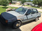 1985 Toyota Corolla LE 1985 below $900 dollars