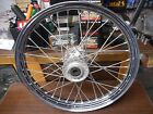 2005 Honda Cmx250 rebel front wheel