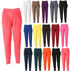 US STOCK Women Fashion Slim Casual Harem Baggy Dance Sport Sweat Pants Trousers
