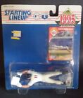 Starting Lineup 1995 Edition Chuck Knoblauch Figure and Card