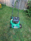 Rally Mulcher Lawn Mower