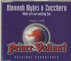 Alannah Miles & Zucchero-What Are We... -Cds-  (UK IMPORT)  CD NEW