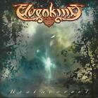 ELVENKING - HEATHENREEL USED - VERY GOOD CD