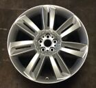 Jaguar XF XK 2010 2011 2012 2013 2014 59860 aluminum OEM Rear wheel rim 20 x 95