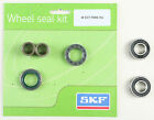 SKF 2007-2016 HONDA CRF150R Expert WHEEL SEAL KIT W/BEARINGS REAR WSB-KIT-F006-H