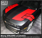 Chevrolet Camaro Convertible NS1 Style Stripes Decals 2010 2011 2012 2013