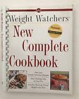 Weight Watchers New Complete Cookbook recipes vintage 1998