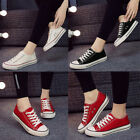 Women Man ALL STARS Ox Low High Top Shoes Casual Canvas Sneakers Fashion