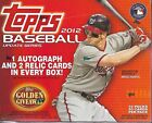 2012 Topps Update Baseball Hobby Jumbo Box Of 10 Packs 50 Cards Per Pack Harper!