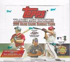 2003 Topps Traded & Rookies Sealed Hobby Jumbo Box 10 packs w 35 Cards Per 1 Hit