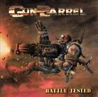 GUN BARREL - BATTLE-TESTED USED - VERY GOOD CD