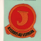 1st Division Artillery DIVARTY  Army  Patch
