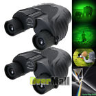 Day Night 10 180x100 HD Military Zoom Optics Powerful Binoculars Hunting Camping