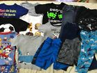 Lot Of Baby Boy Clothes 2T 3T