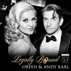 Orfeh - Legally Bound - Live At Feinstein's / 54 Below [New CD]