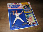 JIM ABBOTT STARTING LINEUP 1990 EDITION SPORTS FIGURE - UNOPENED NOS