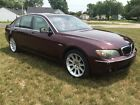 2006 BMW 7-Series  2006 for $8500 dollars