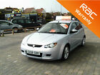 2008 Proton Satria Neo 16 GSX  FINANCE AVAILABLE CARDS ACCEPTED