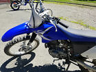 2014 Yamaha TTR 230 2014 Yamaha TTR 230 original owner with clean papers Runs tops all stock