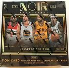 2016-17 Panini Noir Basketball Factory Sealed Hobby Box