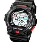 G-SHOCK CLASSIC SERIES RESCUE DIGITAL BLACK AND RED WATCH G7900-1