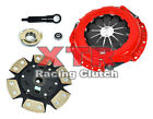 XTR STAGE 3 CLUTCH KIT SUZUKI SIDEKICK 16L 18L X 90 GEO CHEVY TRACKER