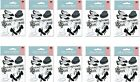 HUGE LOT Jolees JAZZ AND TAP Stickers 10 Packs