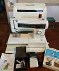 EXCELLENT Kenmore Model 1252 Zig Zag Sewing Machine RARE USE+RECENTLY SERVICED!!