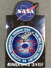 NASA STS 94 MISSION PATCH Official Authentic SPACE 4in Made in USA