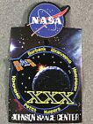 NASA EXPEDITION 30 MISSION PATCH Official Authentic SPACE 4in Made in USA si