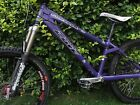 Cove Foreplay MX Premium Jump Bike Hope Marzocchi Easton Rad old school retro