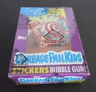 1987 Topps Garbage Pail Kids 7th Series Unopened Wax Box (Non X-Out) BBCE