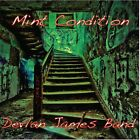 Devlan James Band Mint Condition New CD