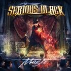 SERIOUS BLACK-MAGIC  (UK IMPORT)  CD NEW