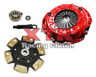 XTR STAGE 3 CLUTCH KIT FOR 99 03 CHEVY TRACKER SUZUKI VITARA SPORT UTILITY 20L