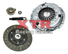 XTR PREMIUM CLUTCH KIT FOR 99 03 CHEVY TRACKER SUZUKI VITARA SPORT UTILITY 20L